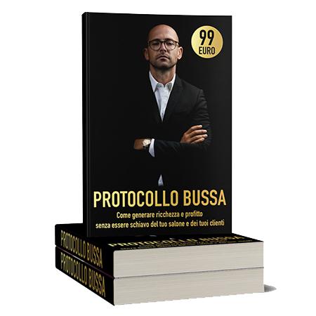 Protocollo Bussa - Libro di Marco Bussa